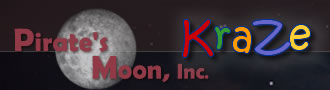 Pirate's Moon Logo